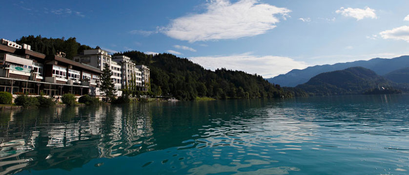 Grand Hotel Toplice, Bled, Slovenia - view from the lake 2.jpg